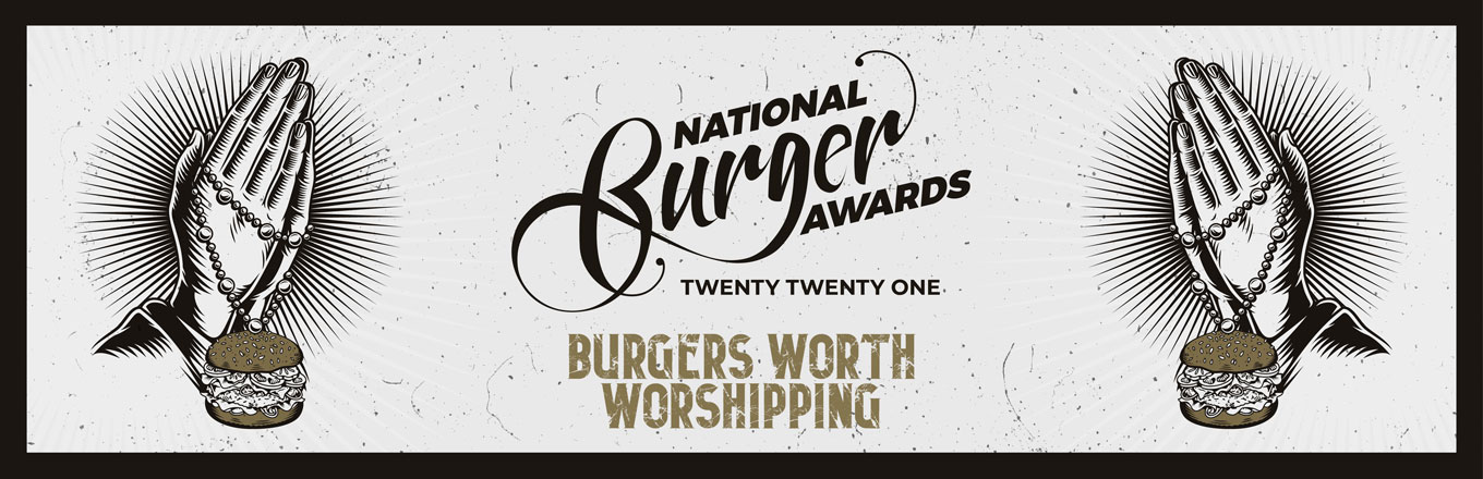National Burger Awards